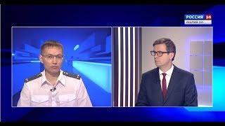Россия 24. Интервью. «Ваше право» 08 08 2018