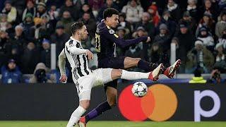 Лига чемпионов: 1/8 финала