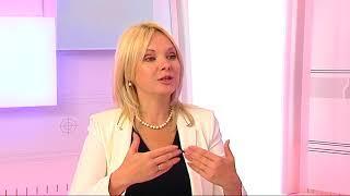 """Программа """"В центре внимания"""" - интервью с Викторией Хопатько"""