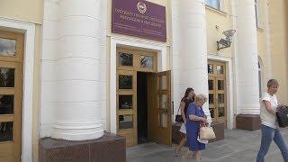 В Саранске прошла сессия Государственного Собрания Мордовии
