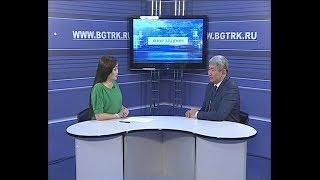 Вести Интервью. Баир Жалсанов. Эфир от 15.08.2018