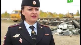 """Челябинские полицейские накрыли """"казино в законе"""""""