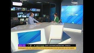 Н. Немков о запрете курить на балконе