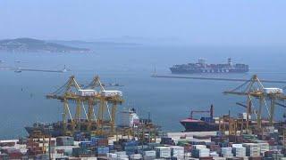 Власти Китая принимают ответные меры на введение США новых пошлин …