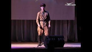 В Самаре наградили лауреатов регионального фестиваля-конкурса юных талантов