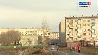 Многомиллионный долг оставил жителей поселка Нефтяников без тепла