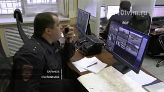 """Дежурный по Мордовии: службе """"02"""" исполнилось 100 лет"""