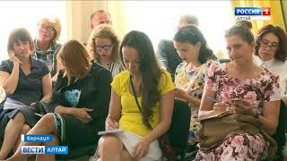 Общественная палата Алтайского готова выставить наблюдателей на предстоящих губернаторских выборах