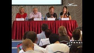 Каким психологическим приемам обучили общественных наблюдателей Самарской области
