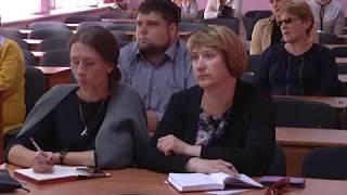 Изменения антимонопольного законодательства обсудили с бизнесменами в УФАС по ЕАО(РИА Биробиджан)