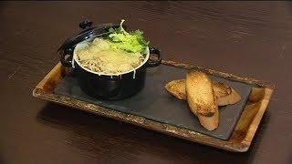 Как насчёт французского обеда? Рецепт жульена от повара из Югры