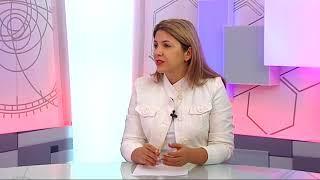В центре внимания - интервью с Натальей Киселевой