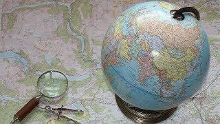 Югорчане вспоминали историю России и пользовались логикой, чтобы написать географический диктант