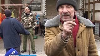 В Озёрском районе деревенский скандал грозит обернуться коммунальной катастрофой