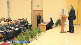 Международная выставка «Российский лес» открылась в Вологде