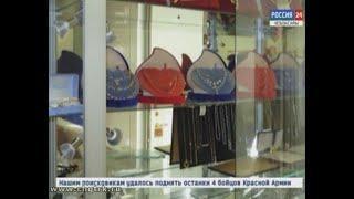 Чебоксарские полицейские задержали дерзкого грабителя ювелирных магазинов