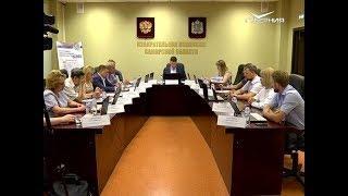 Отобраны лучшие слоганы, которые будут использованы во время выборов губернатора Самарской области