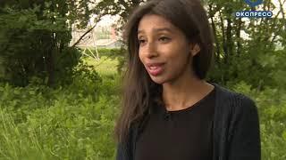 Корреспондент «Экспресса» победила в международном конкурсе журналистов