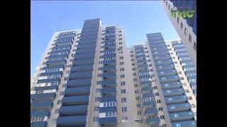852 дольщика получили свои долгожданные квартиры