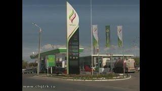 «Татнефть» открыла в Чебоксарах АЗС нового формата  (На правах рекламы)