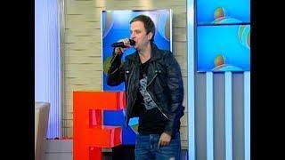 Музыкант Андрей Салтыков: эмоции — мой главный источник вдохновения