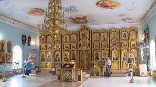Православные волгоградцы празднуют Медовый Спас