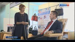 «Нам есть чем гордиться»: депутат Госдумы обратил внимание на медицинскую продукцию Марий Эл