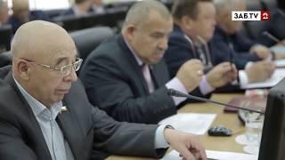 Бюджет Забайкальского края пополнится за счёт налогов и акцизов