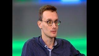 Блогер Сергей Евсюков: блогер — это хобби, не могу представить это работой