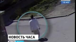 Мужчину, надругавшегося над 11 летней девочкой, разыскивают в Ангарске