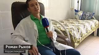 Вести Красноярск 11 июля 2018