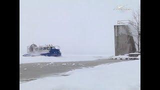 Самарская область готовится к паводку