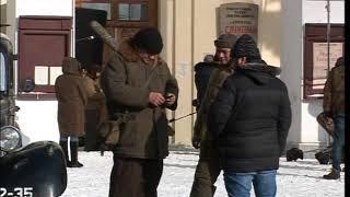 Ярославль стал площадкой для съемок фильма «Танец с саблями»