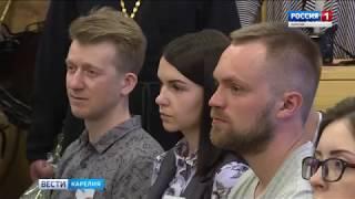 """""""Вести-Карелия"""". 29.05.2018"""