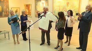 Выставка «Время и современники Александра Шадрина»