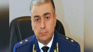 Заместитель генпрокурора России Саак Карапетян погиб при крушении вертолета под Костромой