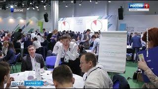 ПФО на втором месте по числу заявок на конкурс «Лидеры России»