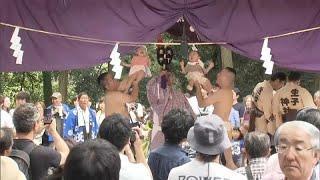 Япония: заплачь и стань победителем
