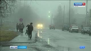 Жители Беломорска  опасаются отпускать детей на вечерние прогулки
