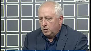 Интервью: ветеран уголовного розыска Сергей Петрович Колбасинский