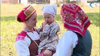 В Великом Новгороде прошел Международный фестиваль народного искусства и ремесел «Садко»