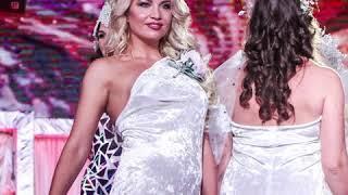 Финал конкурса «Миссис Нижний Новгород»