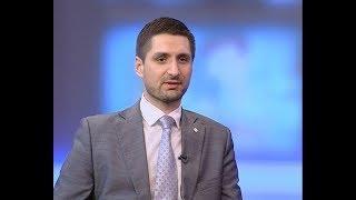 24.04.18 «Факты. Мнение». Николай Капранов