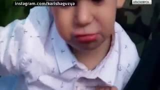 """Молодые мамочки Красноярска сняли """"Очень горячий клип"""""""
