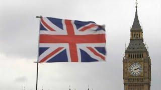 """Влияние погоды и """"брексита"""" на британскую экономику"""