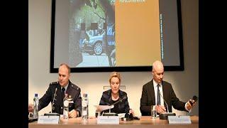 Министр обороны Нидерландов заявила о кибервойне с Россией