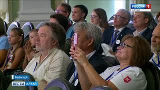 Российские и зарубежные зодчие дадут экспертную оценку архитектуре Барнаула