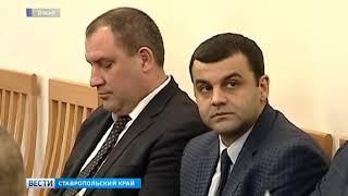 Интрига с должностью главы Минераловодского округа не сбавляет обороты