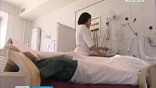 Краевая клиническая больница получила новое оборудование