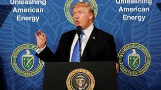 Трамп торгуется с ОПЕК
